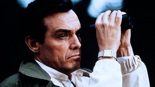 """Roberto Suárez Gómez, uno de los narcotraficantes más importantes de la década de los 80. Fue interpretado por Paul Shenar en la película """"Scarface"""" de Brian de Palma"""