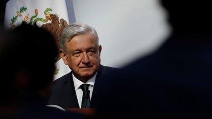 Andrés Manuel López Obrador llegó al poder luego de 6 años de gobierno priista (Foto: Reuters / Henry Romero)