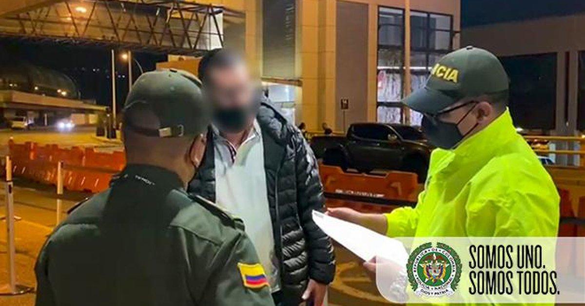 """El """"Mexicano"""": capturaron en Colombia a """"empresario"""" vinculado con el Cártel Jalisco Nueva Generación"""