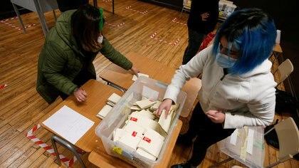 Sorpresa en Chile: los Independientes serán mayoría para escribir la nueva Constitución para el país