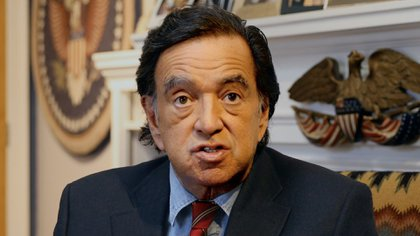 El ex gobernador de Nuevo Mexico Bill Richardson (Foto: The Richardson Center)