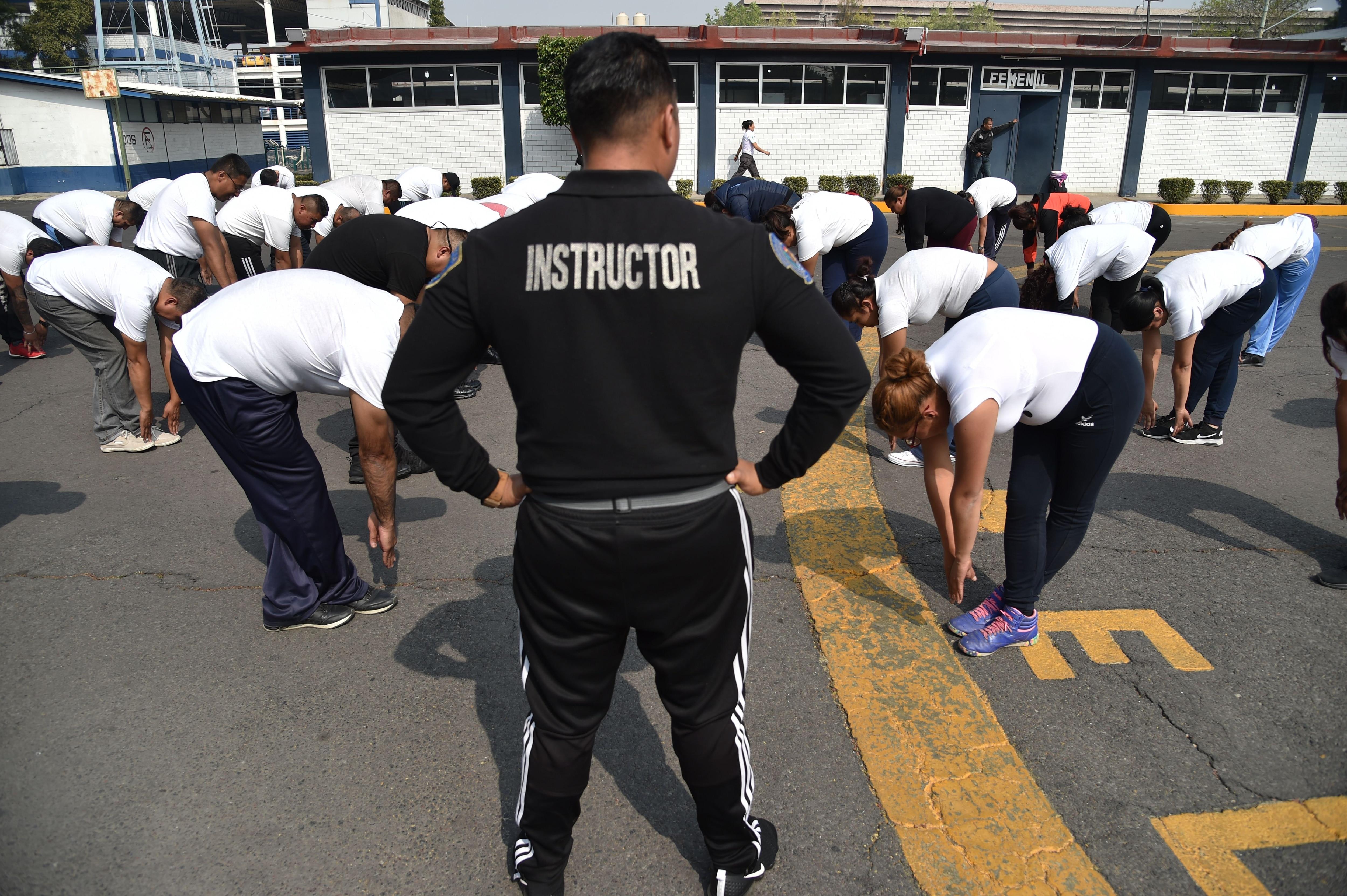 En el mundo, más de 1000 millones de adultos tienen sobrepeso y 650 millones de adultos y 124 millones de niños y adolescentes tienen obesidad. (Photo by RODRIGO ARANGUA / AFP)