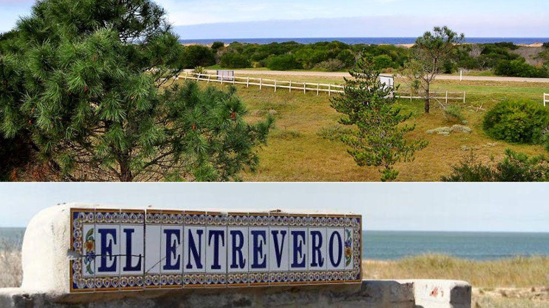 """Campo """"El Entrevero"""""""