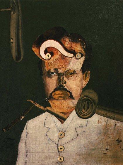 """""""Recordando al tío Augusto, el inventor infeliz"""", de 1919"""
