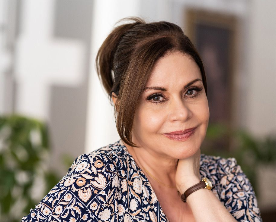 María Sorté (Foto: Televisa)