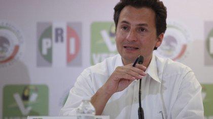 Emilio Lozoya (Foto: Cuartoscuro)