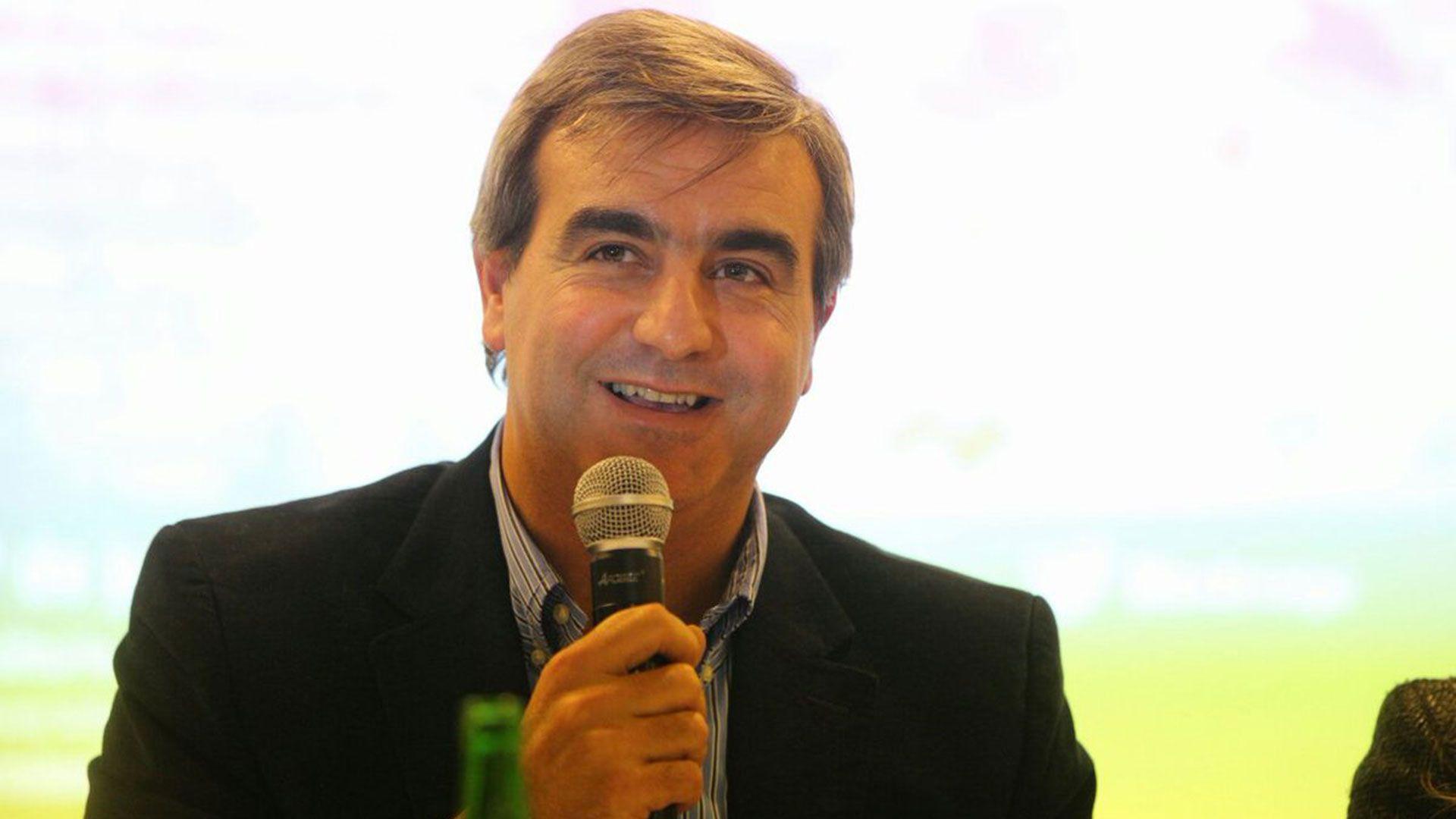 """""""Se puede ejercer perfectamente toda la vida una función judicial, pero teniendo una inclinación, una mirada que tenga que ver con lo que alguno de los partidos políticos de Argentina propone. Lo anormal sería lo contrario"""", explicó Durañona."""