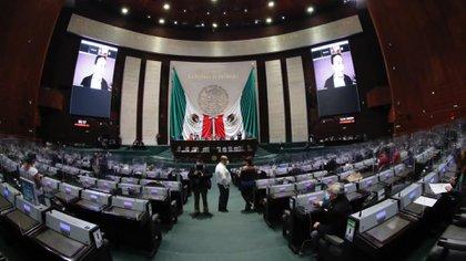 Cámara de Diputados (Foto: Cortesía Cámara de Diputados)