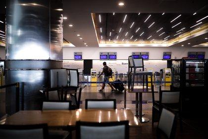 El Consejo Mundial de Viajes y Turismo estima que la industria de los viajes y el turismo representa el 10,2% del PIB en Latinoamérica y el Caribe (EFE/ Juan Ignacio Roncoroni/ archivo)