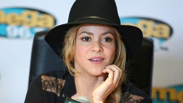 Shakira aseguró que posteriormente impugnará la decisión del fisco de España