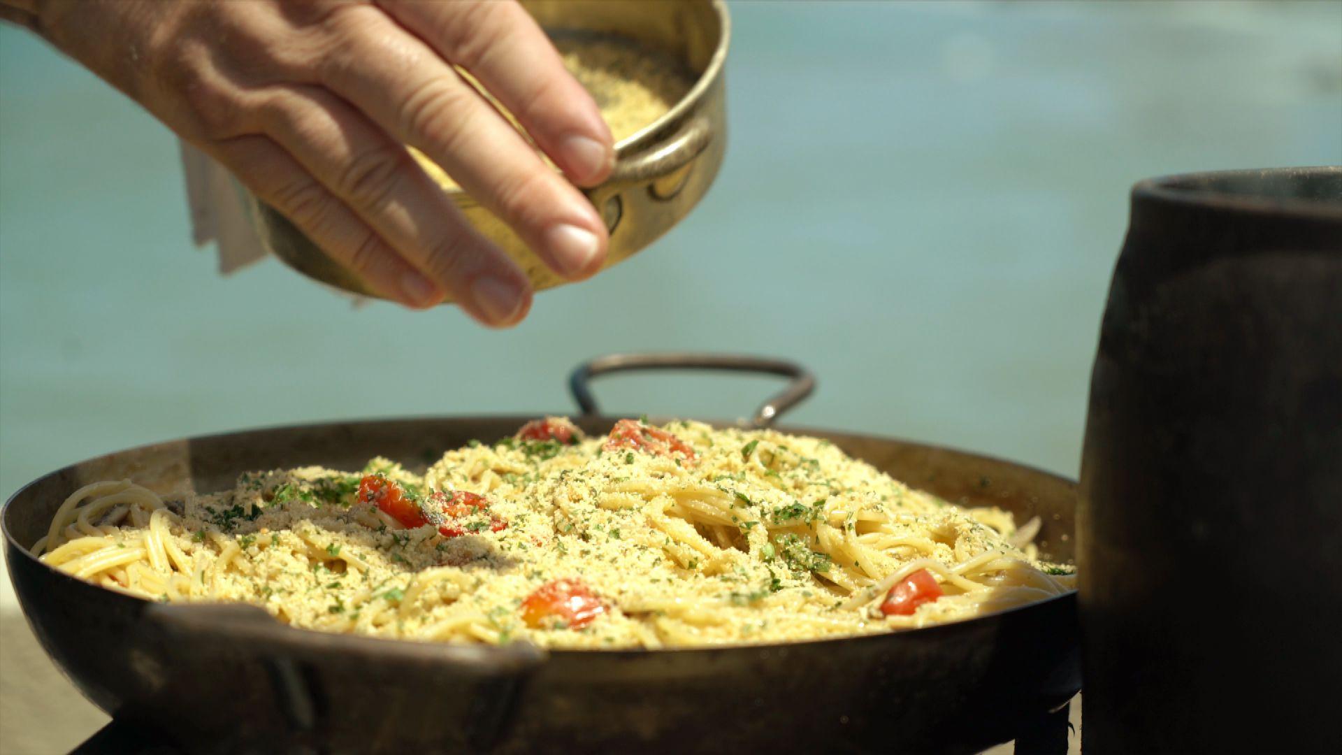 Un plato tan simple como sabroso, en una variante original para servir en casa