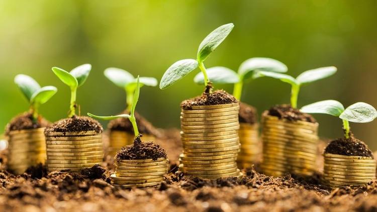 """La idea de que """"el dinero trabaje para uno"""", clave en el sistema de autoayuda financiera"""
