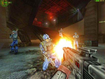 Red Faction II, el shooter en primera persona de Volition Inc, fue lanzado para Xbox en el 2002.