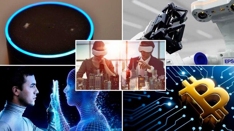 La inteligencia artificial está presente cada vez más en nuestra vida