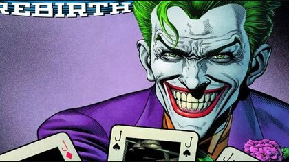 Joker (DC cómics)