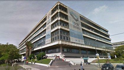 La Facultad de Arquitectura, Diseño y Urbanismo de la UBA