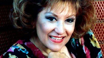 Ramona Galarza