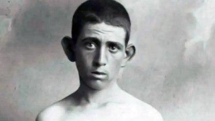 Cayetano Santos Godino, el Petiso Orejudo