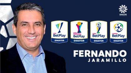 Dudas sobre la continuidad de la Liga Betplay y la Copa América en Colombia