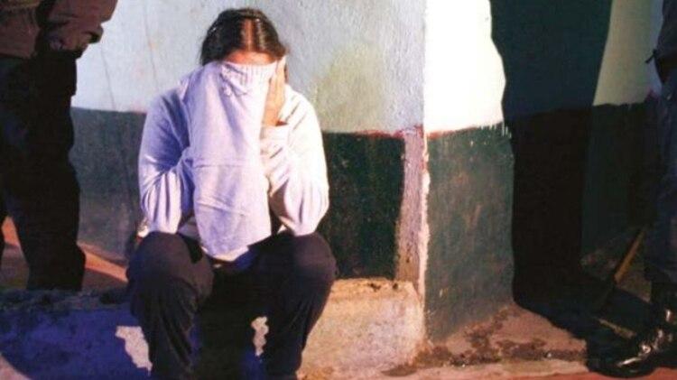 Mónica tenía 26 años cuando su vida se convirtió en un infierno (Foto: amnesty.org)