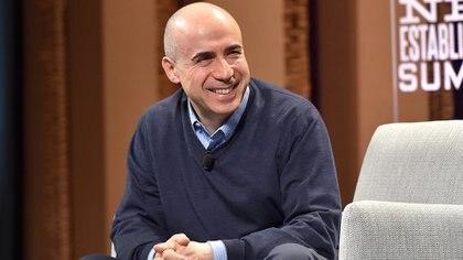 Yuri Milner, empresario ruso (Getty)