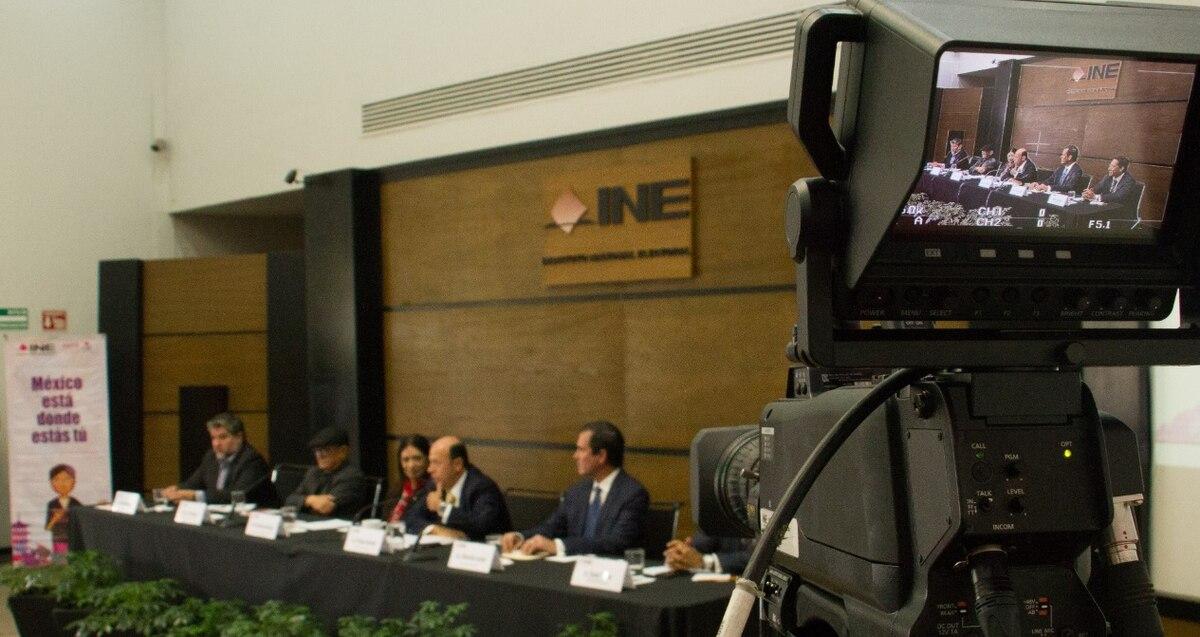 INE no proporcionará base de datos biométricos a la Secretaría de Gobernación para evitar manejo político del padrón