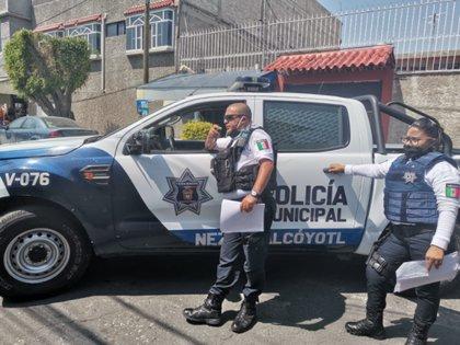 Ciudad Nezahualcóyotl es una de las localidades donde la confianza en la policía ha crecido en los últimos años (Foto: Ayuntamiento Ciudad Nezahualcóyotl)
