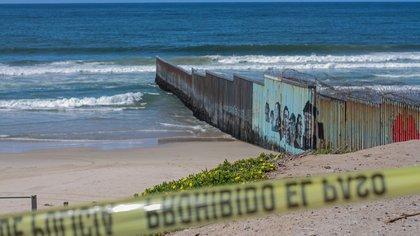En un día, el crimen organizado abandonó varios restos humanos en Tijuana