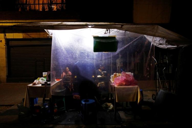 REUTERS/Claudia Daut