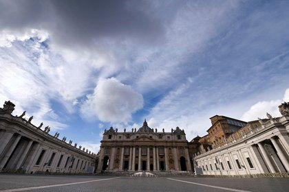 Religious conflicts and the new pope are some of the events that would happen next year (Photo: Riccardo Antimiani / EFE)