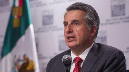 Julio Alfonso Santaella Castell (Foto: Cuartoscuro)