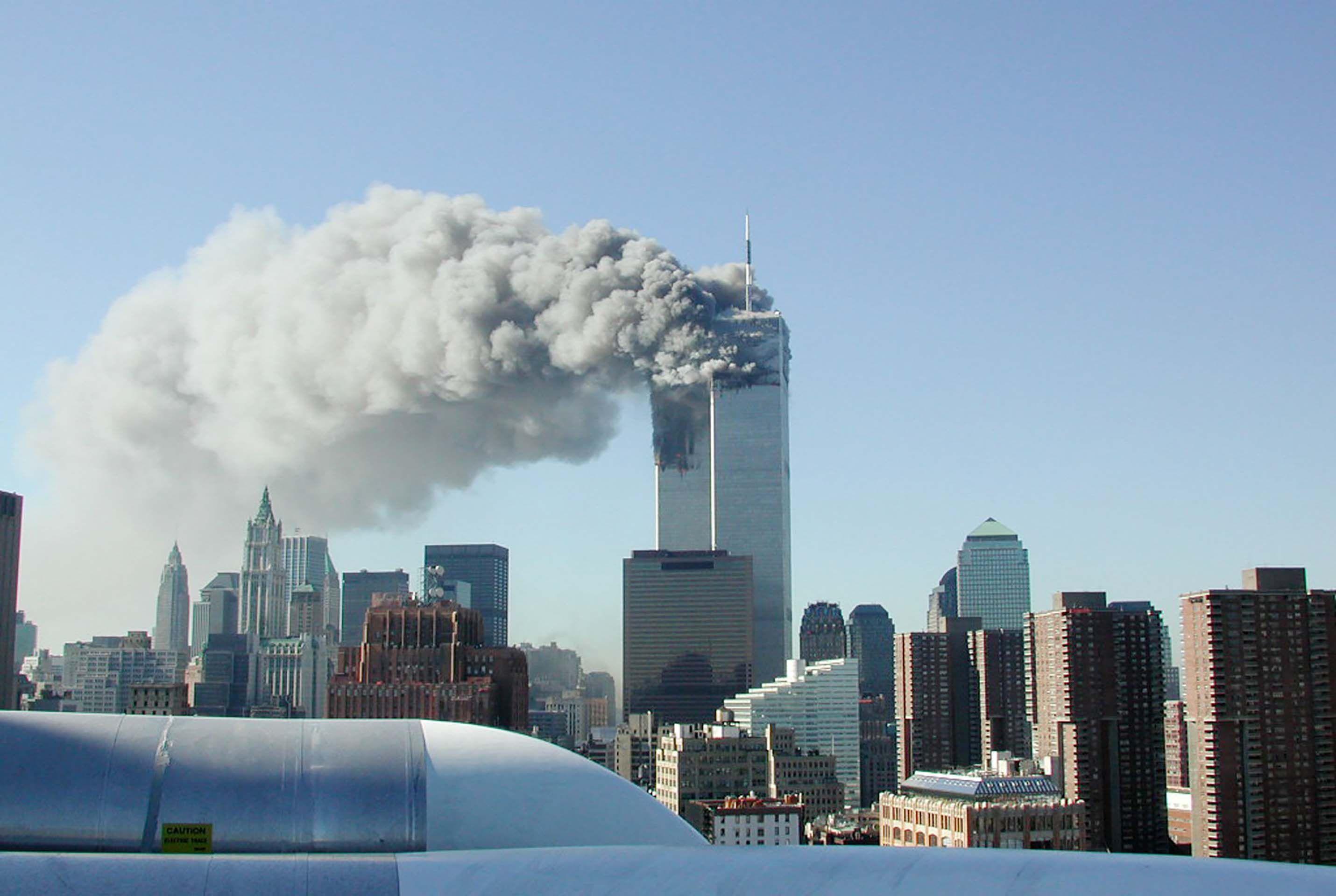 galeria aniversario ataque torres gemelas 11 septiembre 9/11