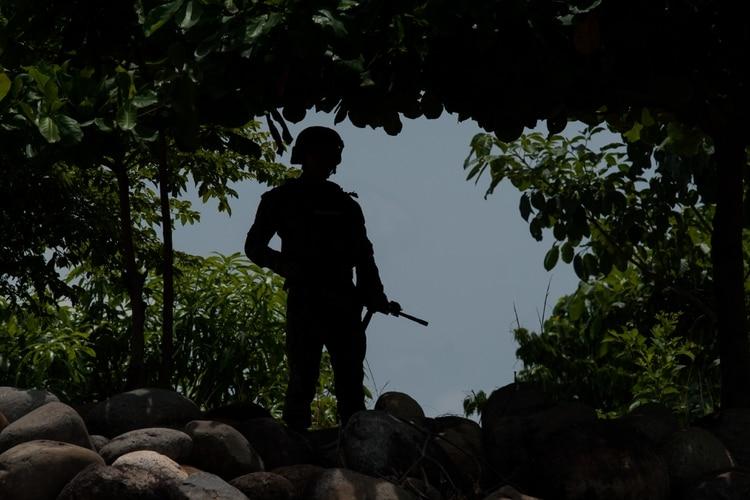 El gobierno de México ha rechazo la injerencia de gobiernos extranjeros en el combate al narcotráfico (Foto: Cuartoscuro)