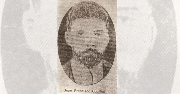 Juan Francisco Cubillos