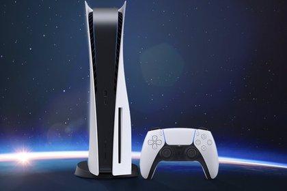 El mercado de reventa de la PS5 crece (SONY)