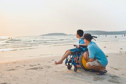 El turismo accesible es una transformación social, cultural y económica que avanza en el mundo y cobra impulso en la Argentina (Shutterstock)