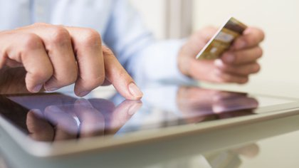 Durante 2020, el comercio electrónico creció un 124 por ciento