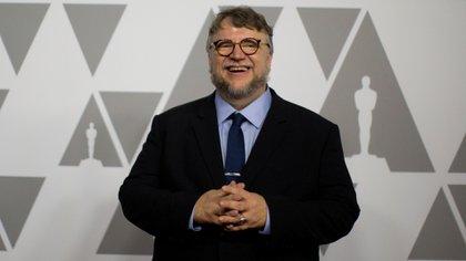 Guillermo del Toro es uno de los cineastas mexicanos más reconocidos a nivel mundial (Foto: EFE)
