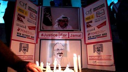 Jamal Khashoggi fue asesinado en 2018 en Estambul, Turquía (Reuters)