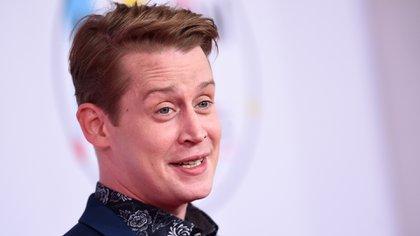 Macaulay Culkin anunció por sorpresa que tuvo un hijo