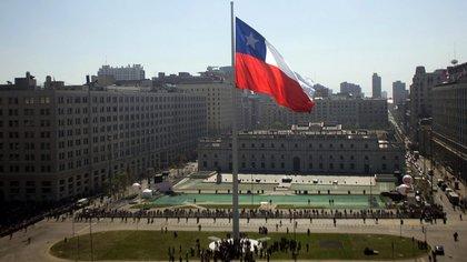 Santiago de Chile. EFE/Danny Alveal/Archivo