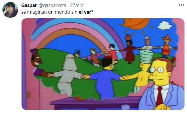 Memes Palmeiras River