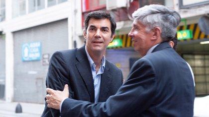 Juan Manuel Urtubey, uno de los presidenciables que tiene el espacio federal