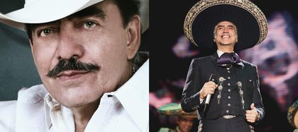 Alejandro Fernández eligió el que hubiera sido el cumpleaños del cantautor para rendirle un tributo musical (Foto: Instagram@alexoficial)