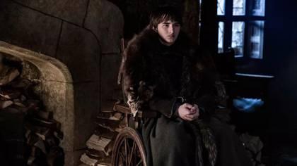 """Antes de lanzar los libros del final de la saga, el autor publicó una novela de unas 700 páginas sobre la historia de la casa Targaryen, """"Fire and Blood"""", lo que demoró aún más el lanzamiento de las dos últimas noveles de """"A Song of Ice and Fire"""" (Foto: HBO/Game of Thrones)"""