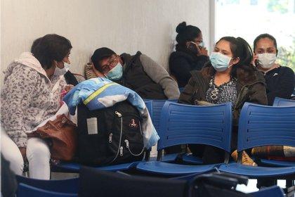 Los recursos serían distribuidos al IMSS Bienestar, ISSSTE y de la Secretaría de Salud. (Foto: Rogelio Morales/Cuartoscuro)