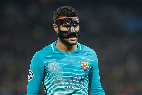 Inter quiere retener a Rafinha(Reuters)