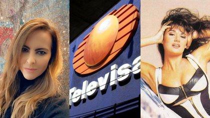 Entre clientes y eventos: las versiones del escándalo de un supuesto catálogo de actrices Televisa