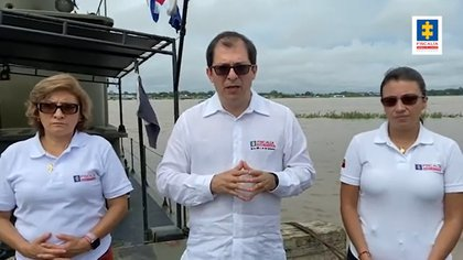 Fiscalía de Colombia capturó a investigador del CTI que entregaría información reservada a disidencias de las Farc. Foto: cortesía Fiscalía General de la Nación.