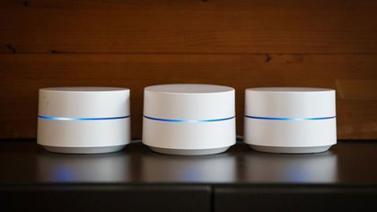 La tecnología mesh permite mejorar el alcance del wifi.
